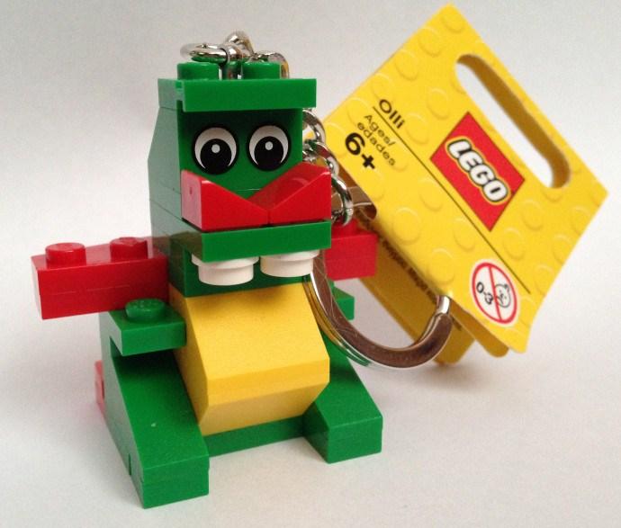 Gear   Key Chains/Animal   Brickset: LEGO set guide and database