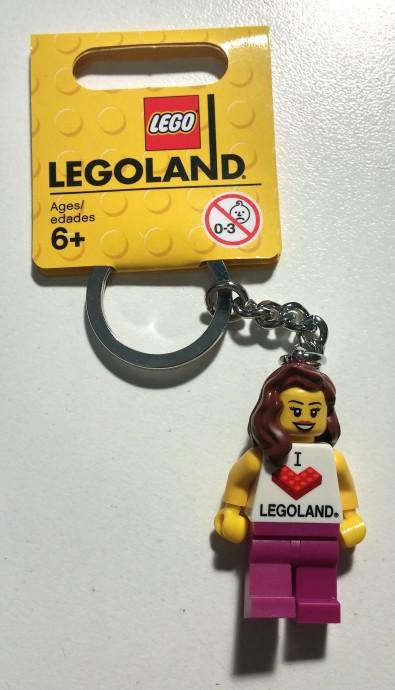 Gear   Key Chains/LEGOLAND   Brickset: LEGO set guide and database