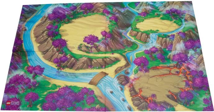 851341 1 Elves Playmat Brickset Lego Set Guide And