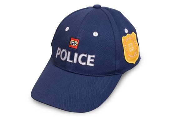 City Police Cap d368ef2a9a01