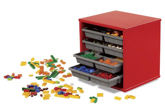 gear storage brickset lego set guide and database. Black Bedroom Furniture Sets. Home Design Ideas