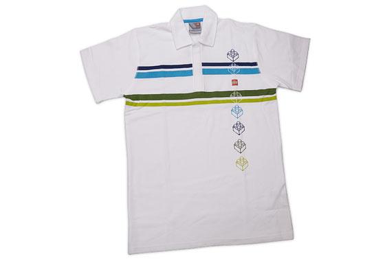 Classic Men s White Polo a158bba86fcb