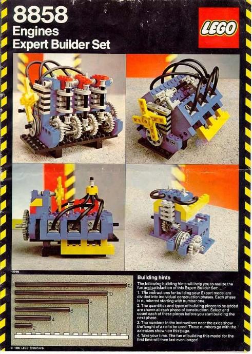 Technic | Brickset: LEGO set guide and database
