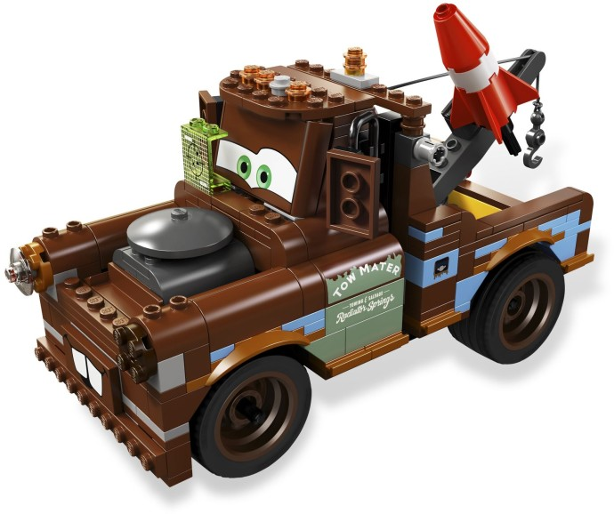 Cars Brickset Lego Set Guide And Database