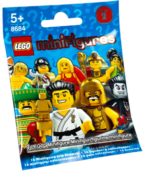 Collectable Minifigures Brickset Lego Set Guide And Database