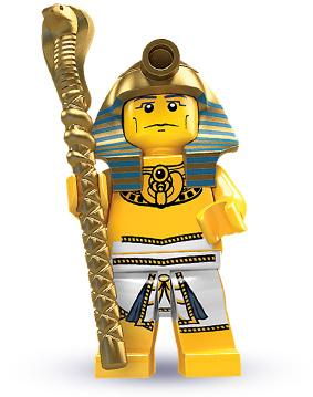 pharaoh guide