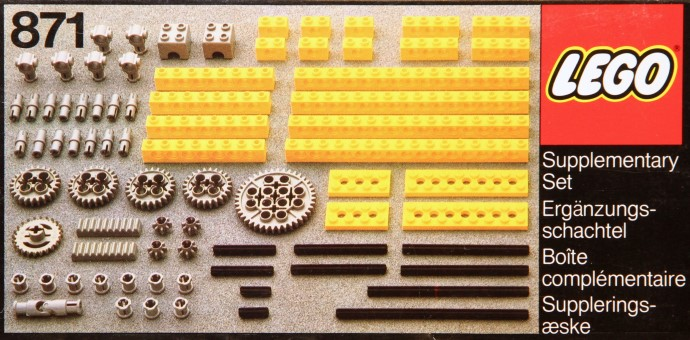 Technic | Brickset: LEGO set guide and database