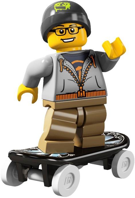 8804-9: Street Skater | Brickset: LEGO set guide and database