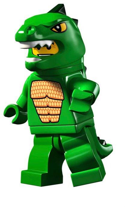 Image Gallery Lego Lizard