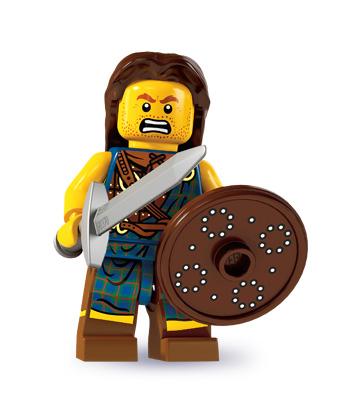 8827-2: Highland Battler | Brickset: LEGO set guide and database