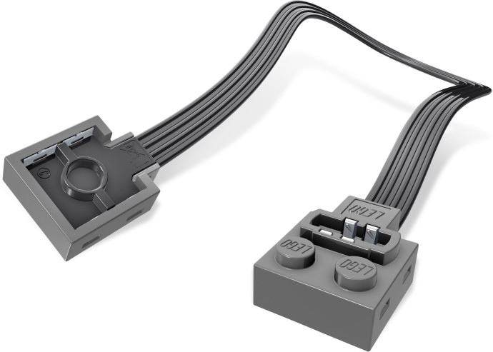 Lego 8886 Extension Cable (20cm) image