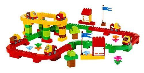 Education   Duplo   Brickset: LEGO set guide and database
