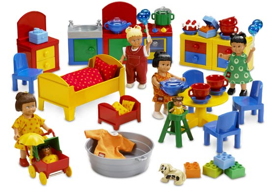 Education   Duplo   2005   Brickset: LEGO set guide and database
