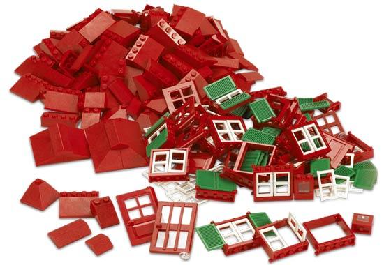 Dacta | 1998 | Brickset: LEGO set guide and database