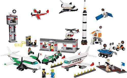 lego space shuttle brickset - photo #24