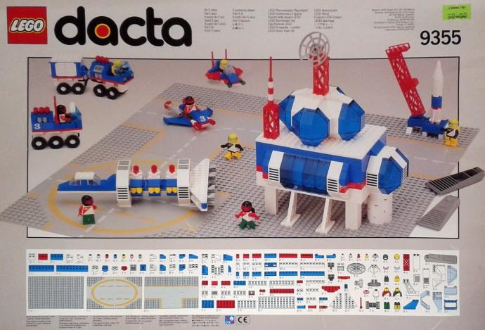 lego space shuttle brickset - photo #36