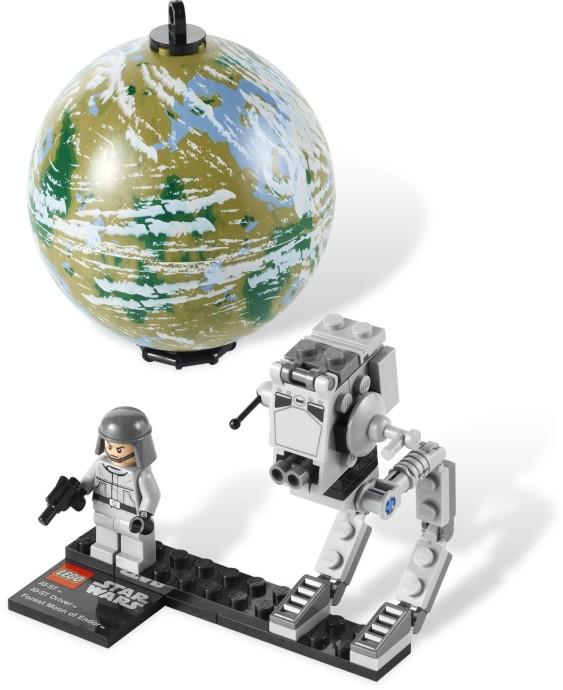 9679 1 At St Endor Brickset Lego Set Guide And Database