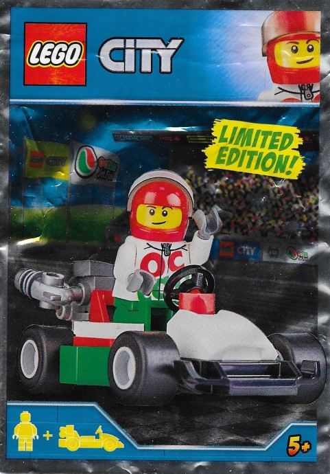 Car Auction Apps >> CITY951807-1: Race Car | Brickset: LEGO set guide and database
