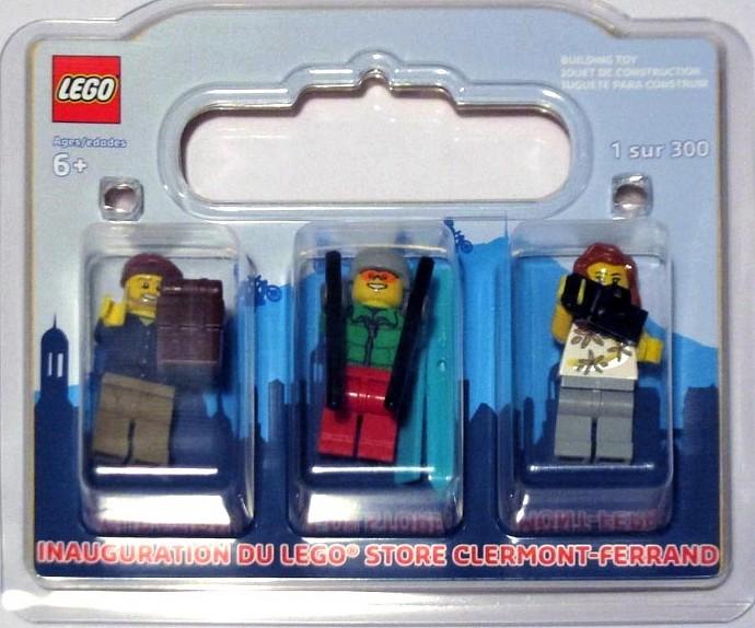 Promotional | LEGO brand store opening set | Other | Brickset: LEGO ...