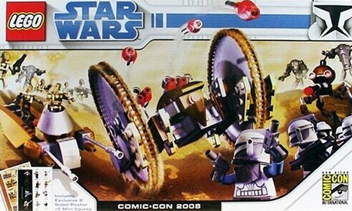 Star Wars | Tagged 'Captain Rex' | Brickset: LEGO set guide and ...