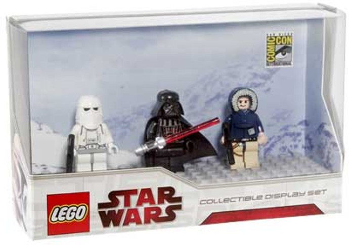 Tagged 'Han Solo' | Other | Brickset: LEGO set guide and database