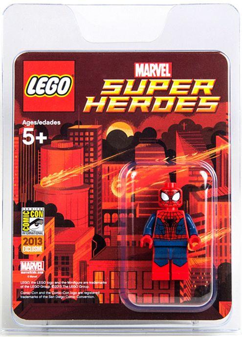 Marvel Super Heroes   The Amazing Spider-Man   Brickset: LEGO set ...
