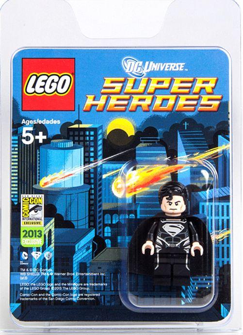 Lego Dc Super Heroes Batman /& Robin Minifiguras sh011 sh064
