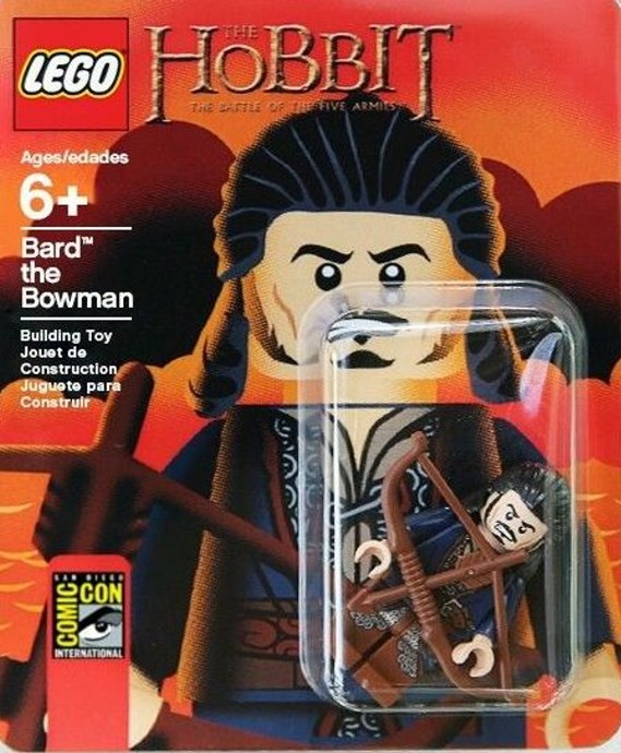 Guide The And Database Set HobbitBricksetLego SzpqUVM