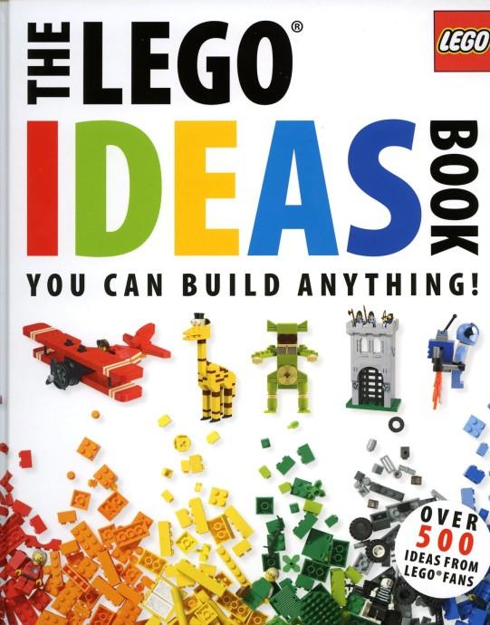 свой lego книга инструкций скачать собери город.