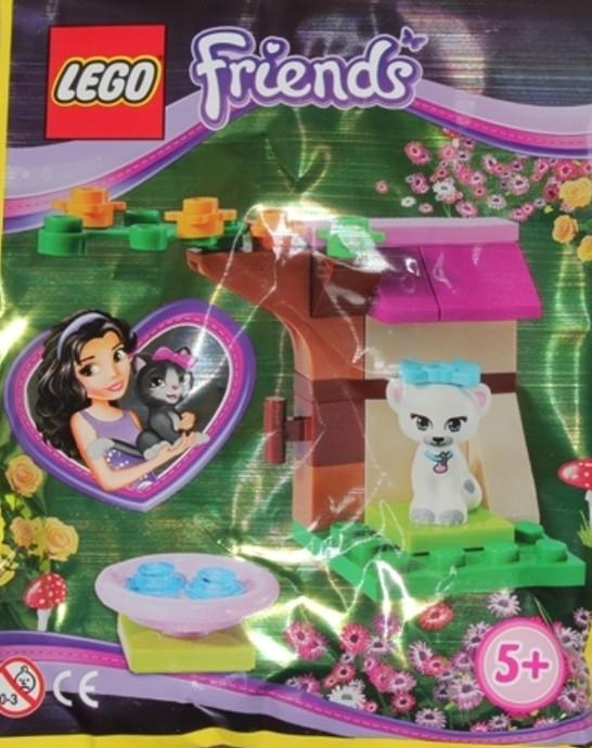 Lego Friends Mini Parti Foil Pack Set 561504