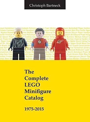 2016   Books   Brickset: LEGO set guide and database