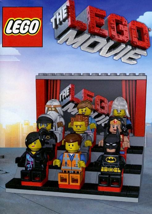 The Lego Movie Promotional Brickset Lego Set Guide And Database