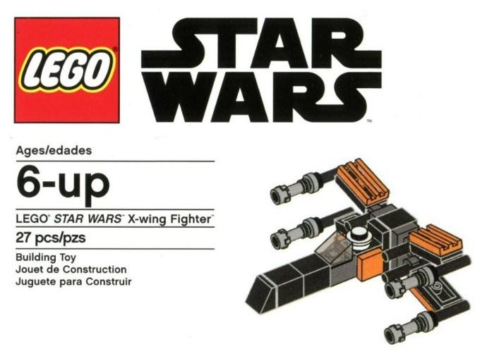 Star Wars Promotional Brickset Lego Set Guide And Database