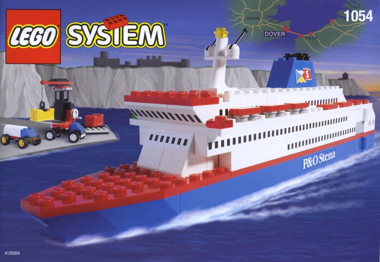 1999 | Brickset: LEGO set guide and database