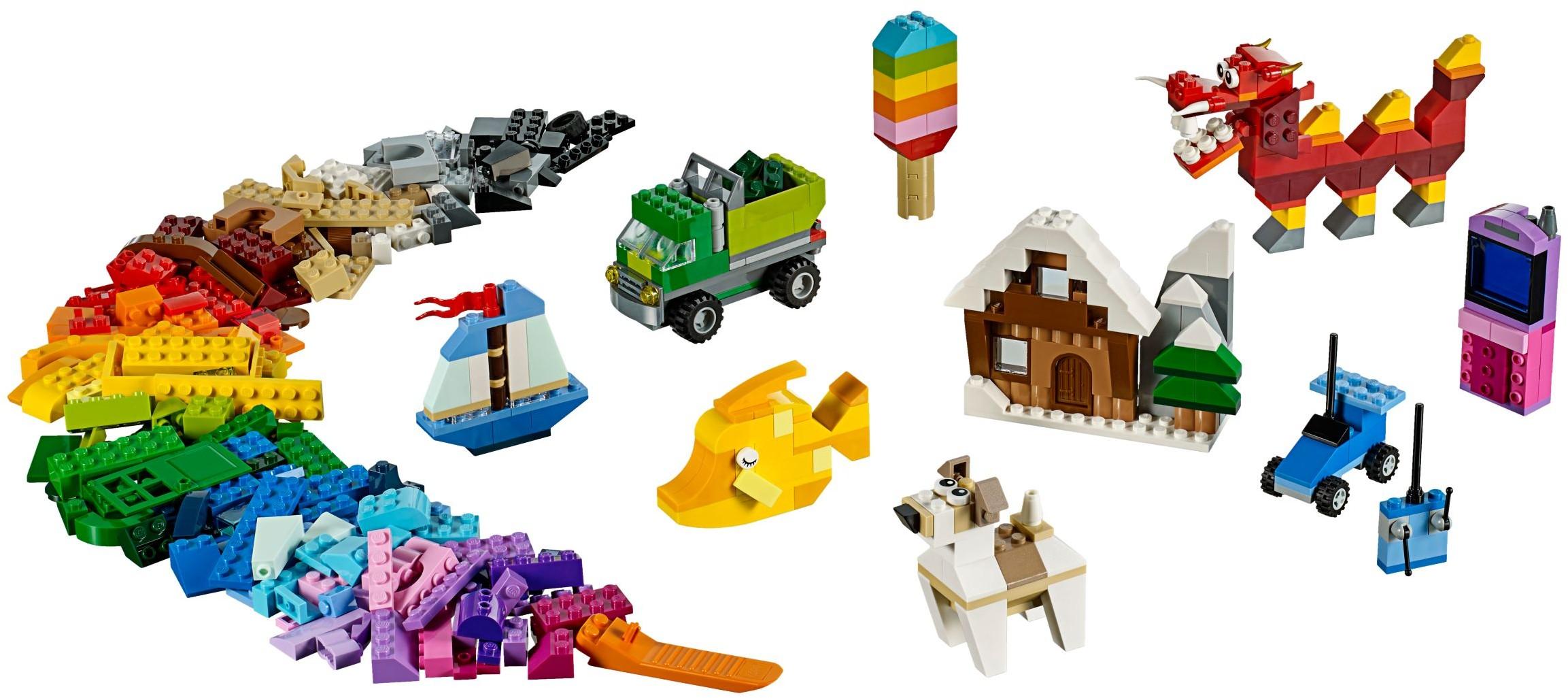 2017 brickset lego set guide and database creative box malvernweather Images