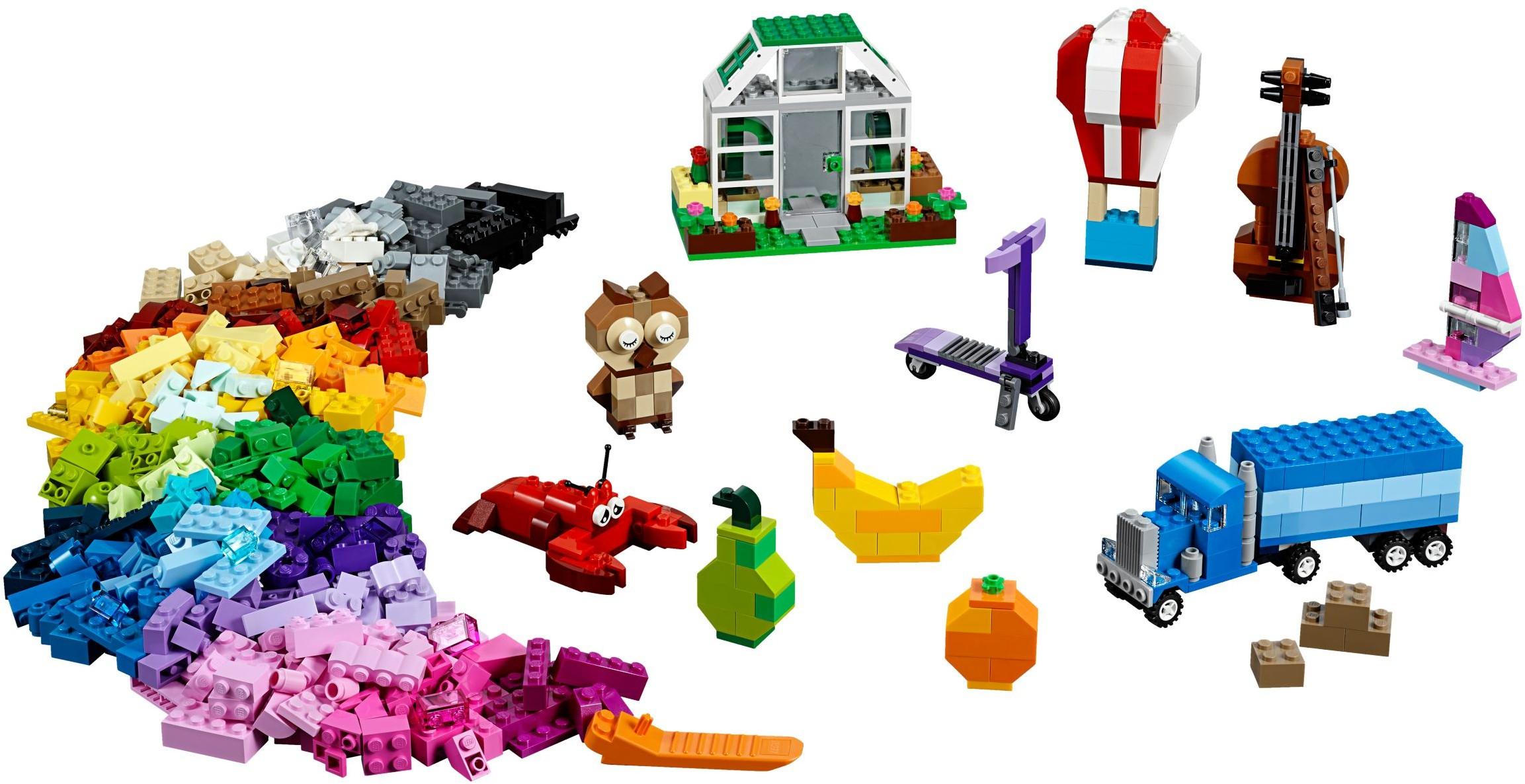 Classic 2016 Brickset Lego Set Guide And Database