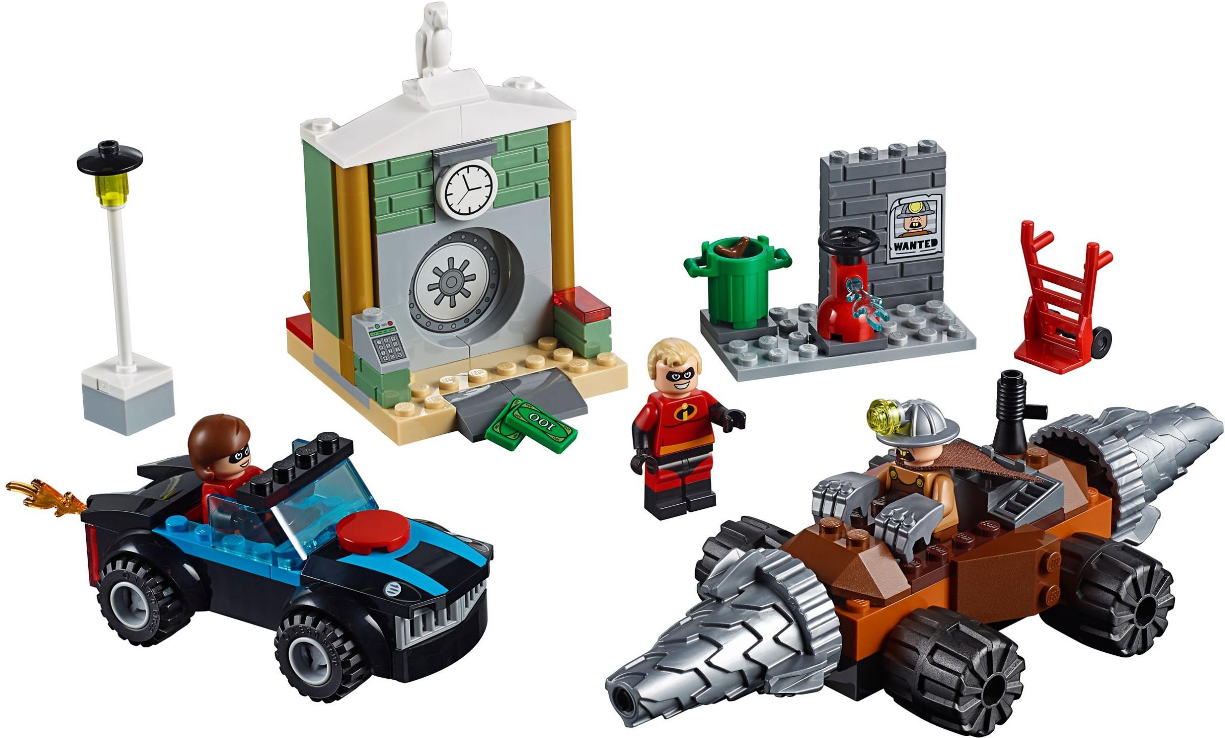 Lego batman 3 rise of brainiac dating 10