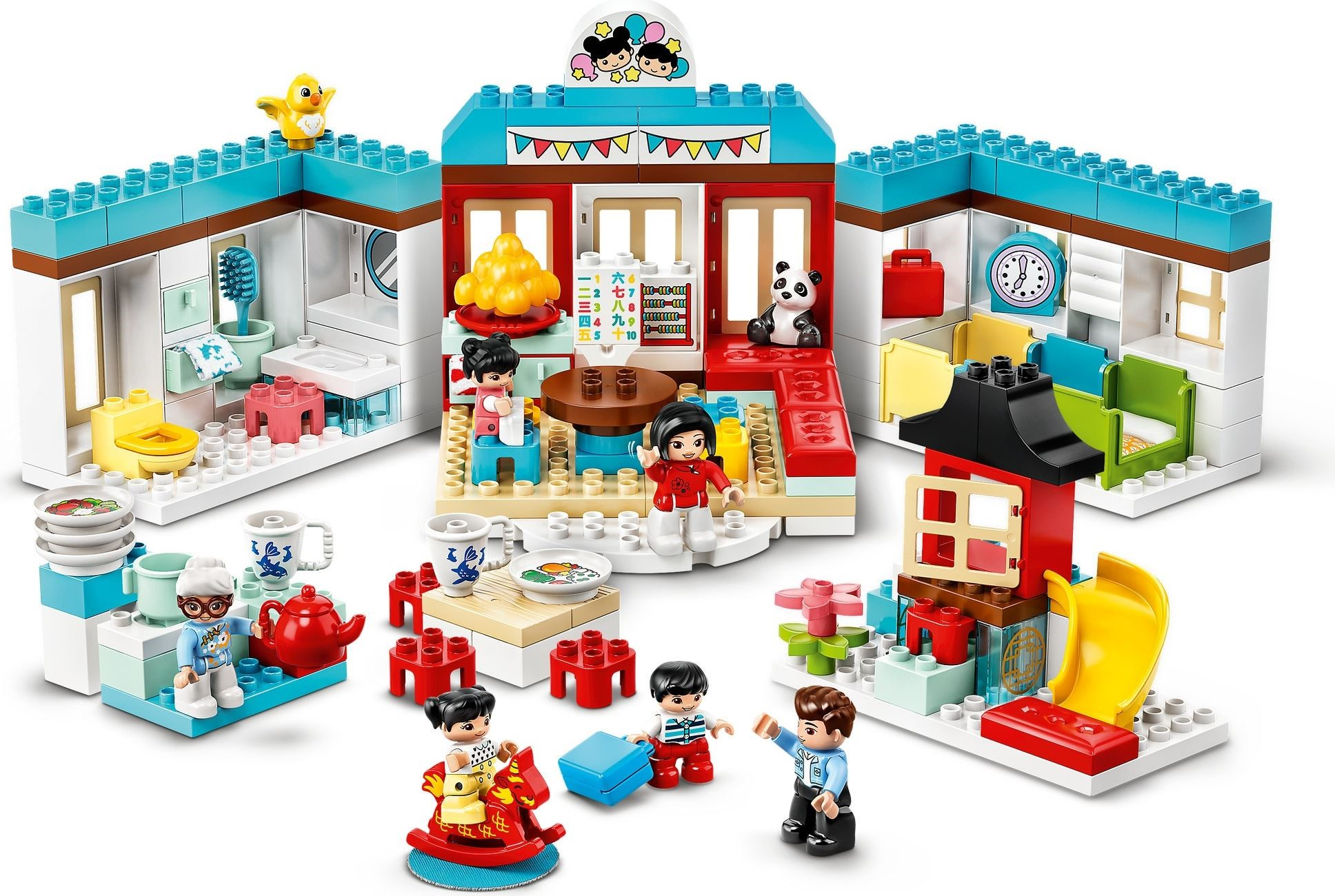 Chinese New Year And Monkie Kid 2021 Sets Revealed Brickset Lego Set Guide And Database