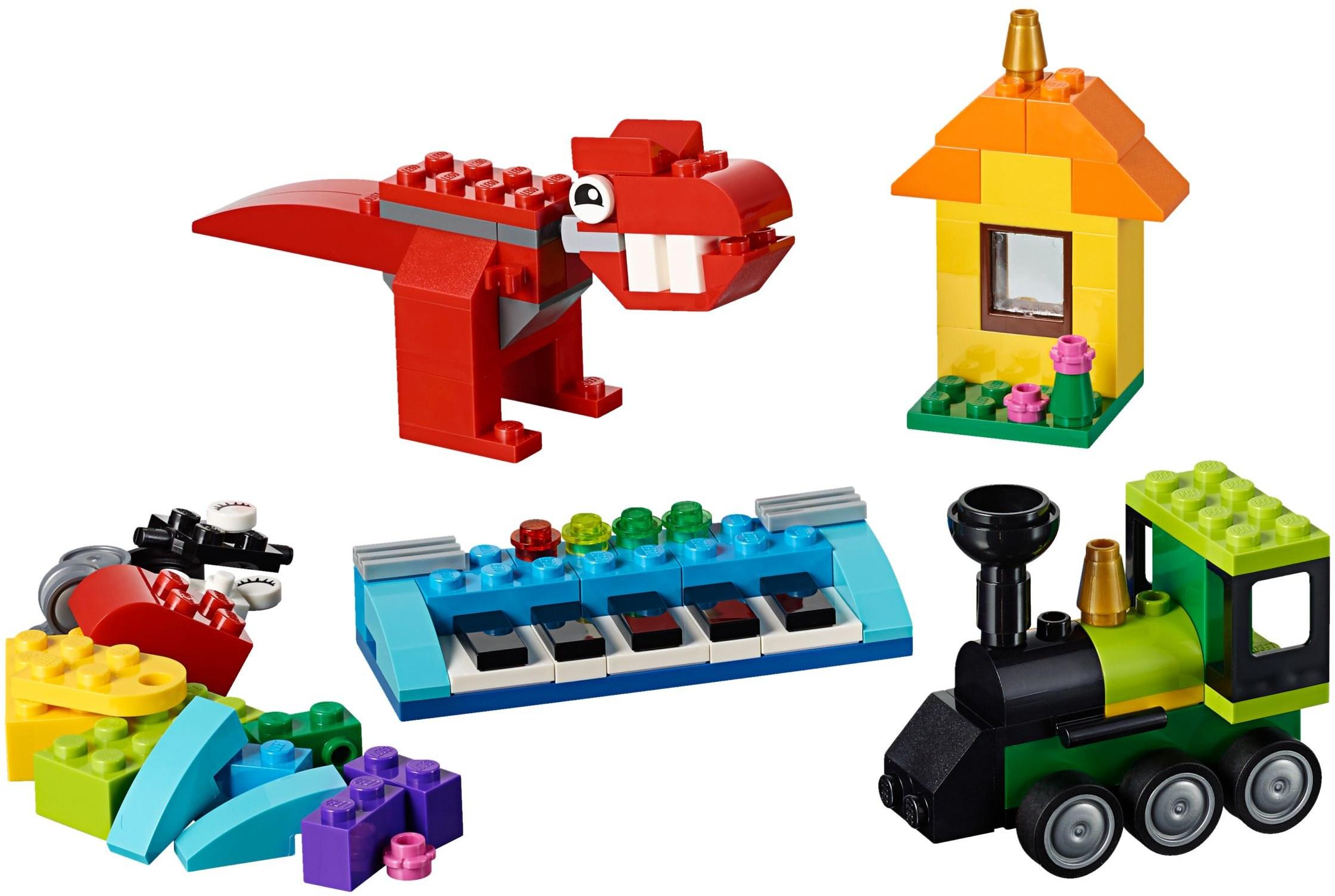 Classic | 2019 | Brickset: LEGO set guide and database
