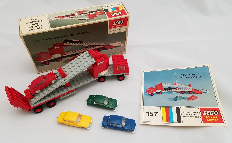 Lego Bricks Building Pieces Only 199 Per Pack Lego Vintage Lot