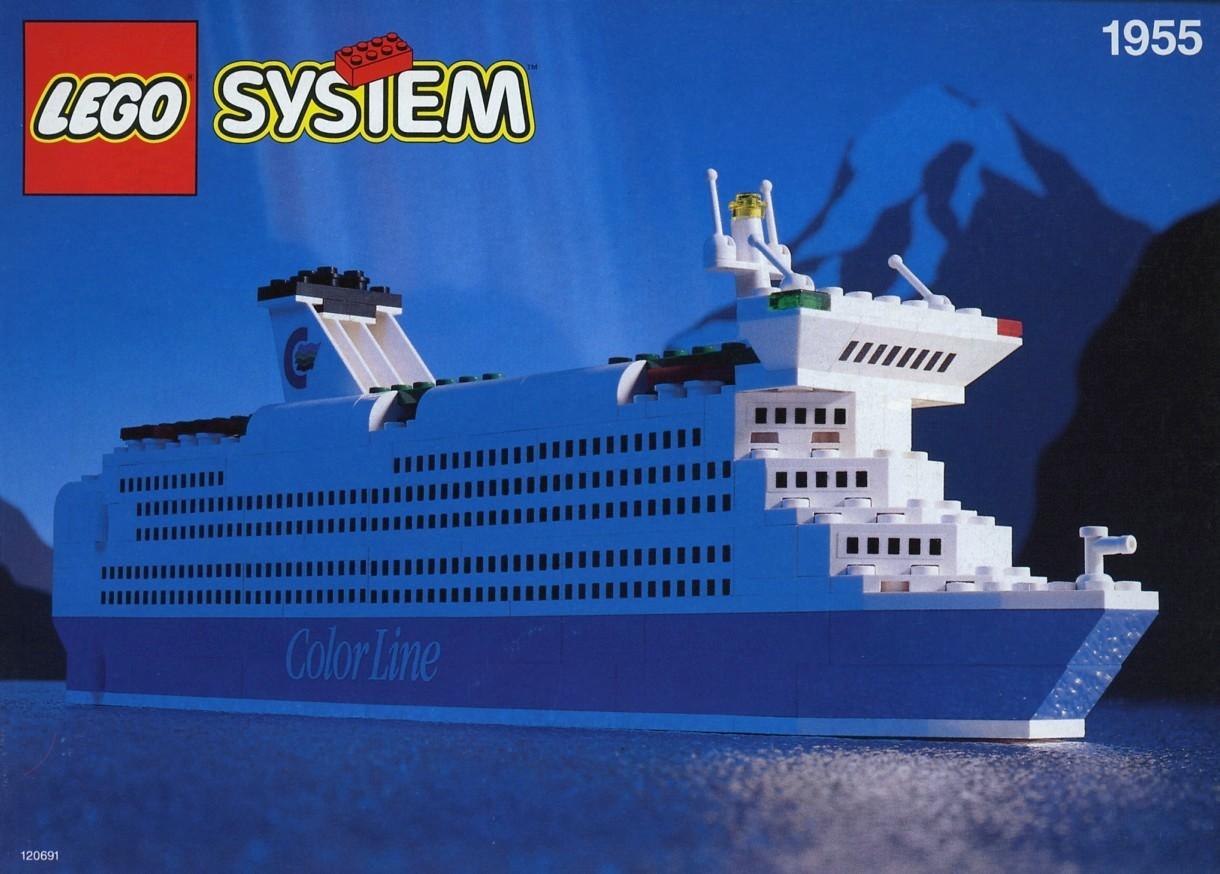 Book color line ferry - Color Line Ferry