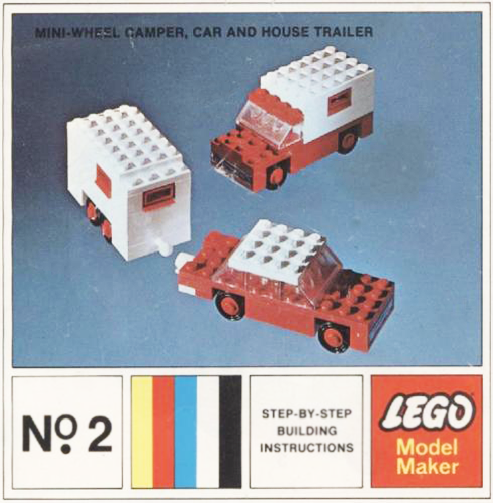 lego small car instructions