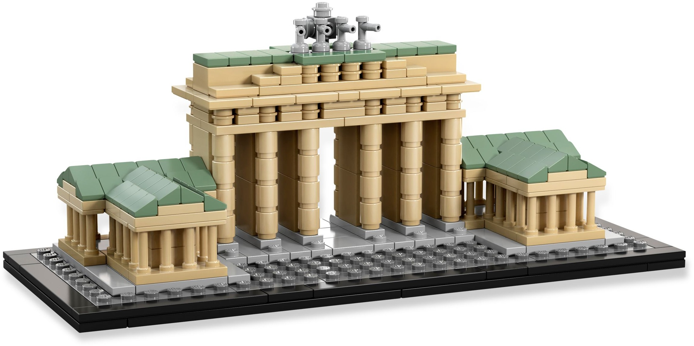 Architecture brickset lego set guide and database for Architectural columns