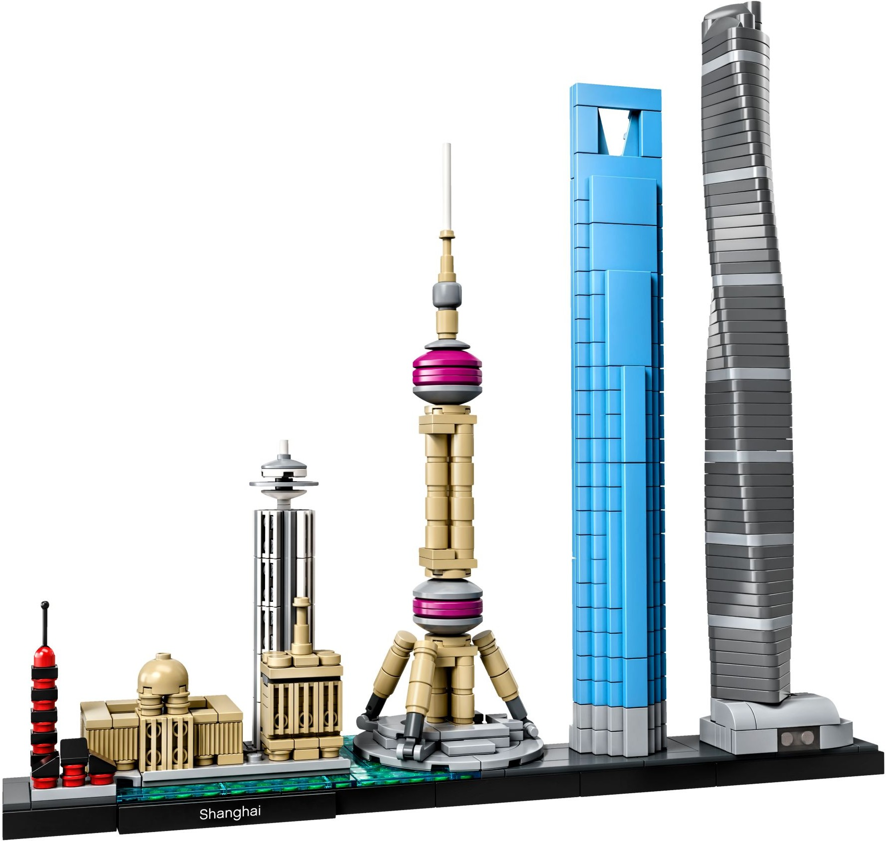 architecture shanghai lego sets vegas brickset skylines guide