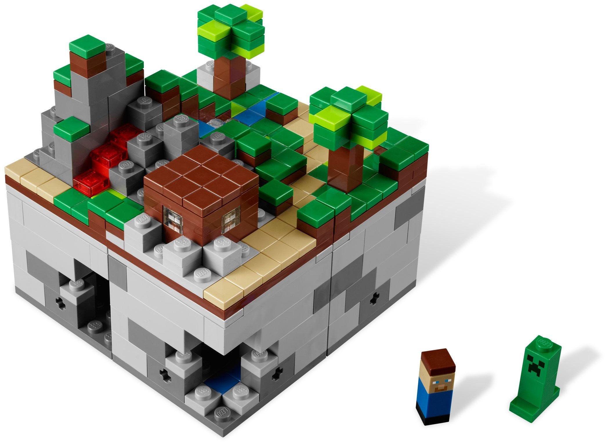 Tagged Micro World Brickset Lego Set Guide And Database