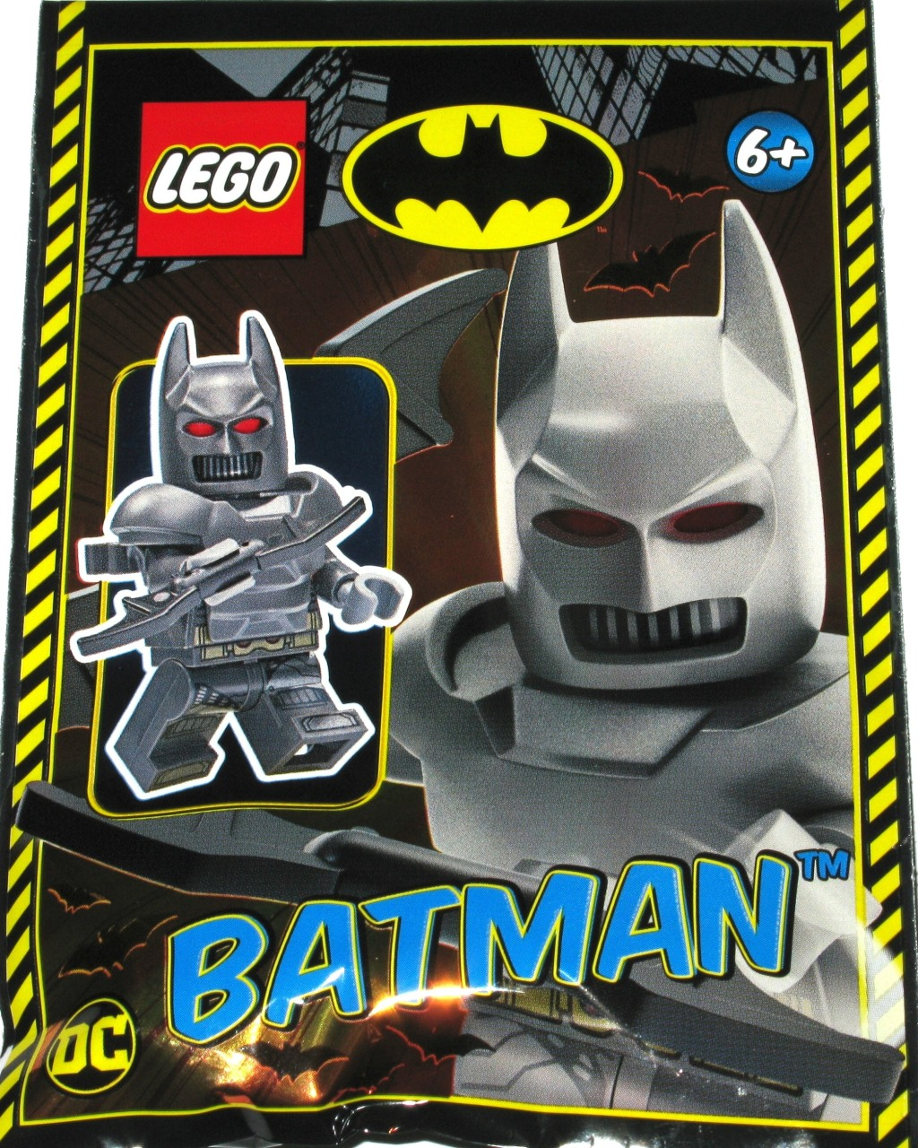 Dc Comics Super Heroes 2019 Brickset Lego Set Guide And Database