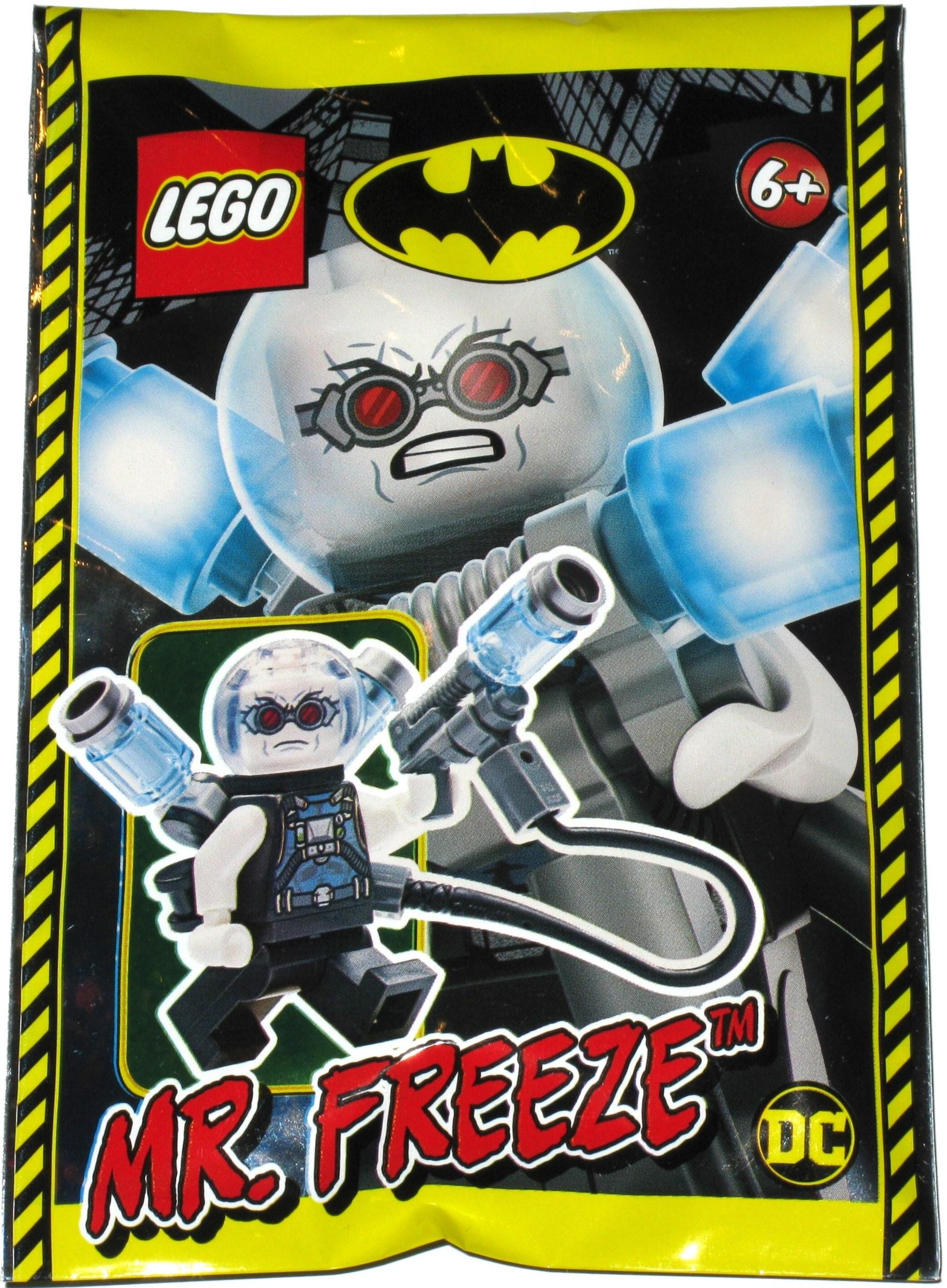 Dc Comics Super Heroes 2020 Brickset Lego Set Guide And Database