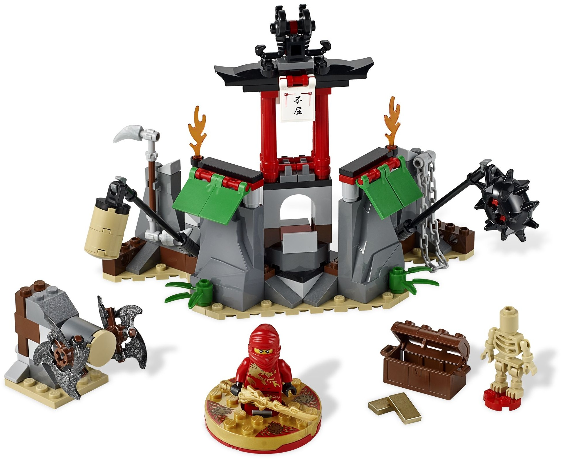 Ninjago Brickset Lego Set Guide And Database