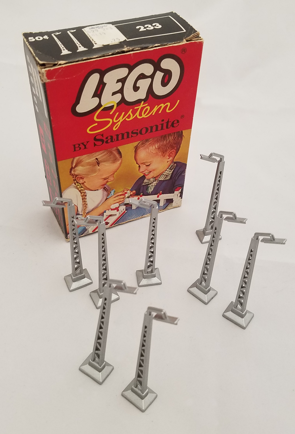 Tagged Lamppost Brickset Lego Set Guide And Database