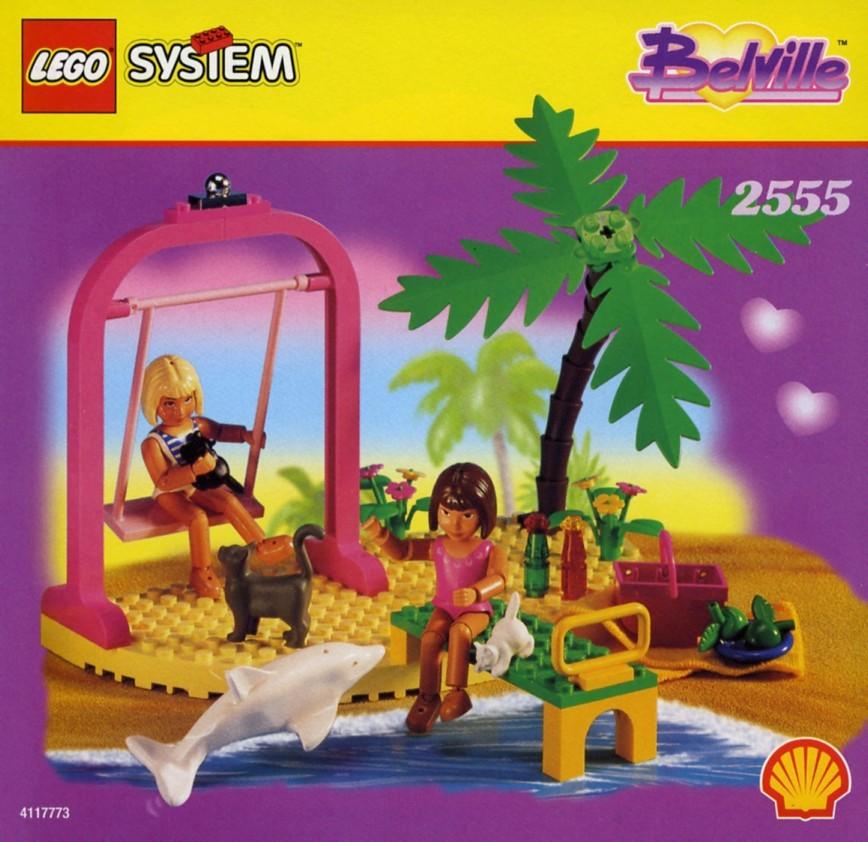 Lego Lego Belville Various Sets Princess 5825 5824 5827 5832 5831 5832 5834